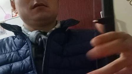 礼泉县人民剧团【自娱自乐】