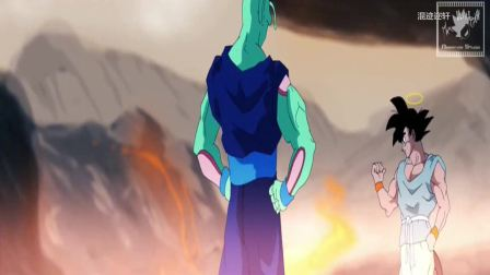 (龙珠阿沙隆)七龙珠AF梦盈版第13集[孙悟空终现身,离开地球12年去了哪里?]预告