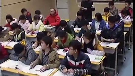 人教版高一历史《明清君主专制的加强》教学视频,张燕铭