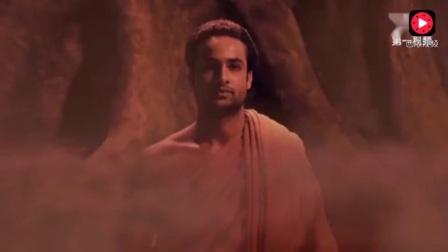 电视剧《佛陀》:内与外,喜与悲都是一体的两面