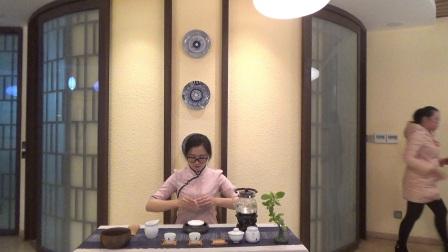 茶文化,茶艺表演,茶道【天晟138期,山东省泰安市夏英梅】
