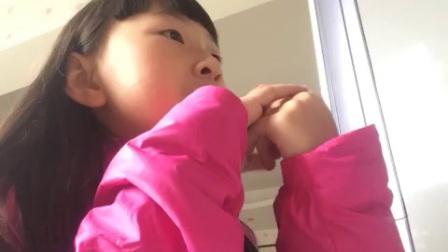 小奈翻唱《心愿便利贴》