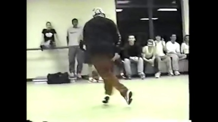 REAL BBOY HIGH LEVEL POWERMOVES & TRICKS _RESPECT THE ELDER_ TOP SETS 90's