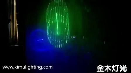380RGB激光灯