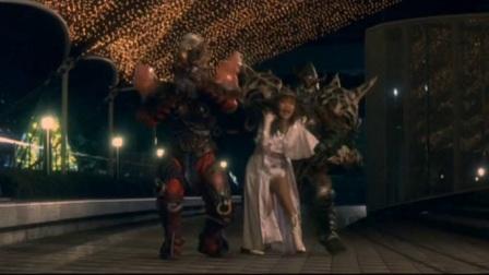 忍风战队破里剑者剧场版2002