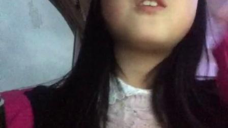 小奈翻唱《有点甜》