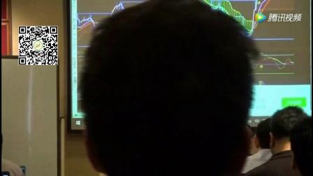周耀华期货量价程序交易波段技术操盘课程视频