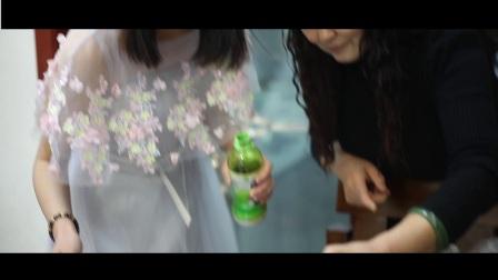葛仕海&花雪慧