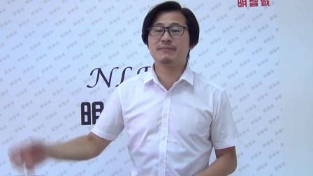 发型师销售成交视频 美业营销秘籍 朱明视频
