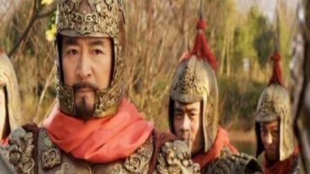 玄武门之变前,李渊为何突然了战功仅次李世民的李孝恭