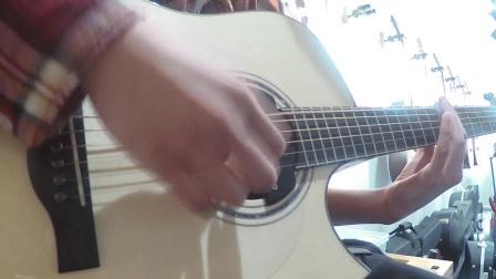 Rusi Guitars MD-0 Demo