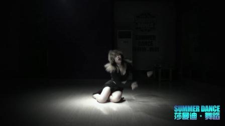 莎曼迪·舞蹈 jazz导师 土豆老师《人间地狱》