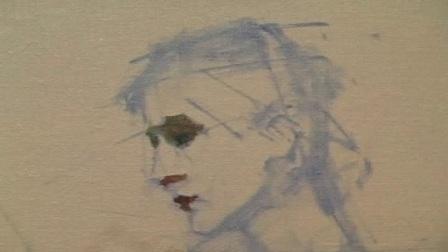 1冉茂芹油画(外国)女人体