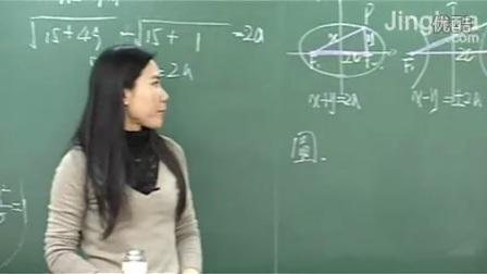 1-2椭圆和双曲线_标清