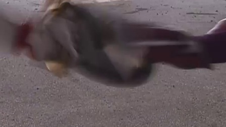 超星神格兰赛沙02