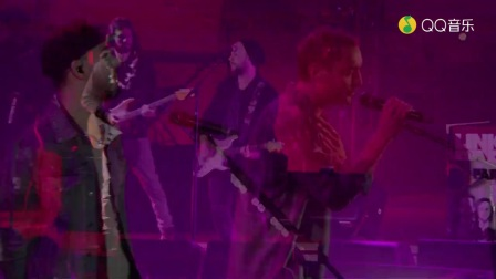 Linkin Park - [全场] 2017林肯公园纪念主唱Chester Bennington演唱会 (Live)