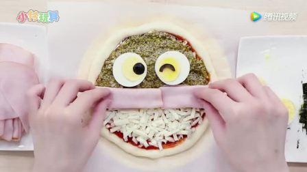 面包超人披萨店正式开张啦!你还不来逛逛?