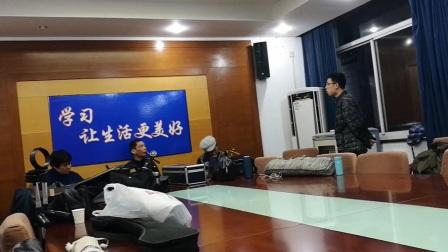 京剧视频 搜孤救孤 唱段 娘子不必太烈性