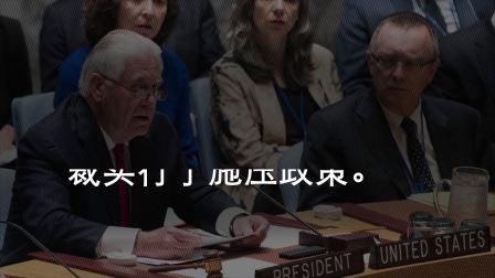Secretary Tillerson Year One