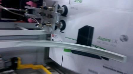 武汉非标自动化设备——自动化包装生产线自动开箱机