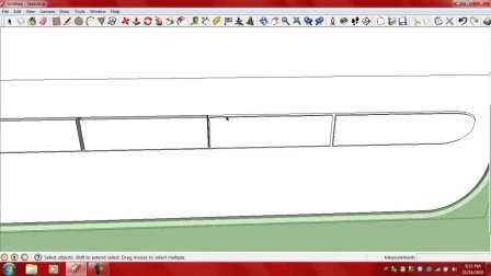How To Design a Cell Phone on Google Sketchup