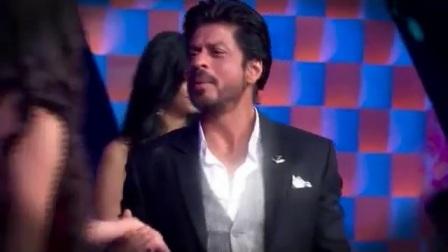 (SRK 2018.1.8发布 360P)沙鲁克汗Shahrukh Khan表演片段-2016年度印度小姐总决赛
