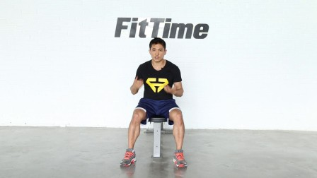 FitTime 什么是腹肌?
