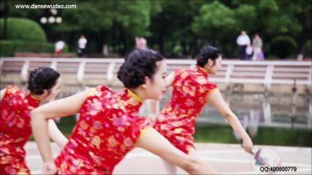 中国舞团扇舞蹈视频 武汉中国舞教学 专业中国舞教练培训班