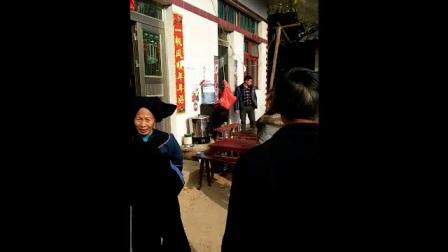 贵州布依族传统结婚