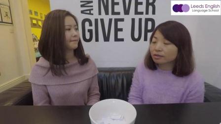 最新出炉~中国学生Q&A视频