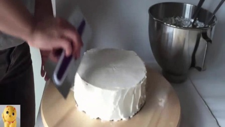 蛋糕裱花制作_怎样制作蛋糕裱花_如何做蛋糕裱花_