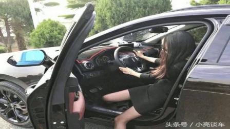 从不在乎品牌,小女子分享长城汽车vv7s的用车心得