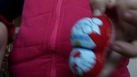 哆啦a梦的红色玩具蛋🍎🍓