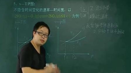 人教版-学而思郑瑞高中化学选修4同步强化班 3化学平衡图像与等效平衡专题上第3段