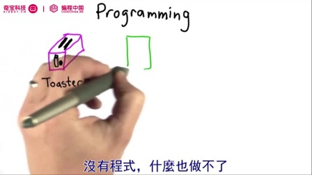 [教育]编程中国:编程培训班—大小朋友一起学编程第01单元04课