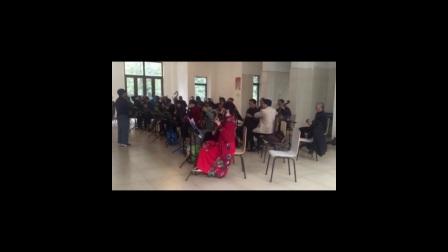 花生视频 海口澄迈候鸟乐队排练2018 01 10 摄像糊涂哥胡建维