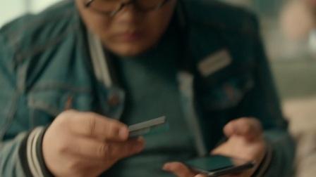 腾讯微信信用卡还款新年特辑《还一个新开始》