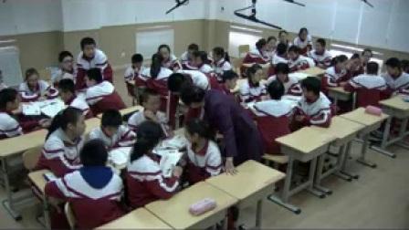 北师大版历史七年级《唐太宗与贞观之治》教学视频,单圆圆