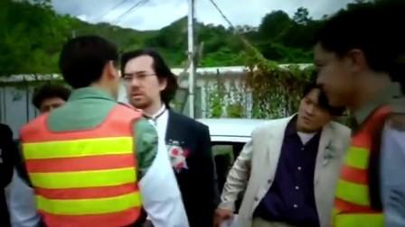 黄秋生力挺中国汽车改装文化