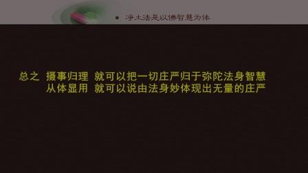 佛说无量寿经 第五十五讲(智圆法师.讲授)