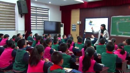 人教版英語六上第六單元A《Let's talk》課堂教學視頻實錄-石敏穎