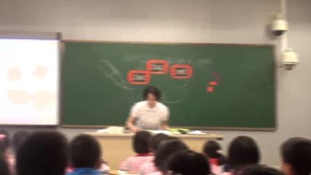 人教版英語三下第二單元《Let's spell》課堂教學視頻實錄-蘇禮巧