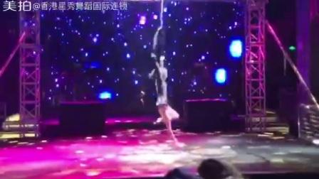 香港星秀爵士舞 钢管舞 酒吧DS教练 零基础 舞蹈