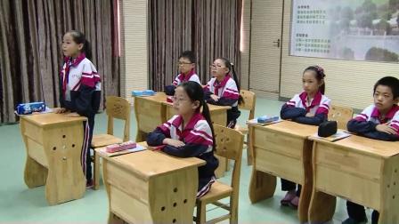 宁波市小学英语微课视频 PEP6 Unit4 B 现在进行时课后拓展话题 孙徐清