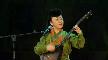 中铁文工团济南局慰问演出