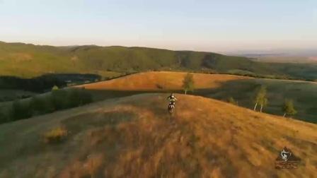 Best Aerial of Hard Enduro 2017