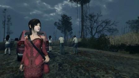 世界上最恐怖的5款游戏,因为吓死过人,一度遭到封禁