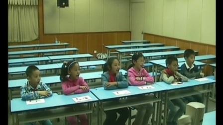 宁波市小学英语微课视频 This is my classroom 方静