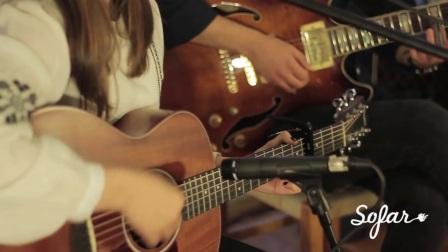 沙发音乐SofarSounds伊斯坦布尔 Simge Pınar - Yeni Bir Hayat