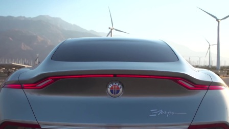 2019Fisker EMotion.MP4